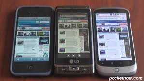 explorer for android phone microsoft s windows phone 7 web browser stands up to iphone and