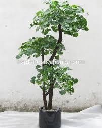 bonsai plants plastic bonsai tree artificial bonsai spiral