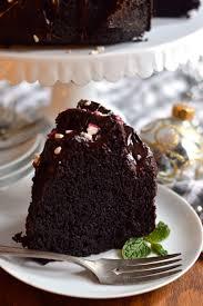 dark chocolate bundt cake recipe cake recipes