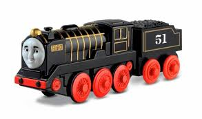 Thomas The Tank Engine Bed Thomas U0026 Friends Wooden Railway Battery Operated Hiro Engine