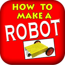 how to make a robot android apps on google play