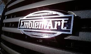 Classic Ford Truck Emblems - emblemart custom emblems car truck and hotrod custom emblems