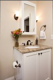 downstairs bathroom ideas bathroom cabinets small space bathroom cabinets with mirrors and