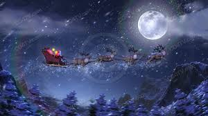 animated christmas desktop wallpaper