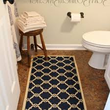 bathroom rugs at homegoods bathroom design