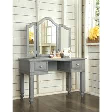 Vanity Table Pier One Desk Hollywood Vanity Mirror Desk 3 Way Mirror Vanity Desk