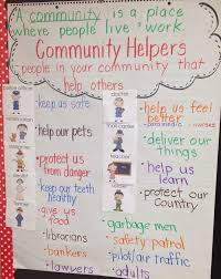 138 best community jobs images on pinterest community helpers