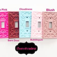 Shabby Chic Switch Plate by Shop Switch Plates Kitchen On Wanelo
