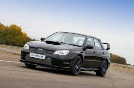 2005 subaru impreza reviews and rating motor trend