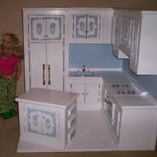 18 inch doll kitchen furniture shop doll furniture on wanelo