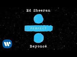 le si e d al ia ed sheeran duet with beyoncé official audio