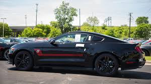2001 Shelby Mustang Mustang Minute 2015 Roush Mustang Warrior Edition