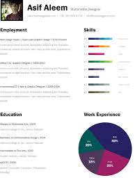 One Page Resume Sample by 40 Premium And Free Resume Templates Web Design Burn