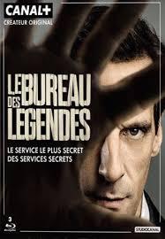 bureau canal plus le bureau des légendes s01e03 gledaj odmah sa prevodom