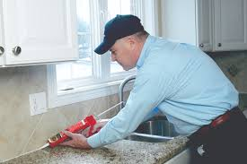 caulking repair u0026 replacement house doctors handyman services