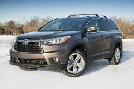 toyota suv midsize suv sales in america august 2015 ytd