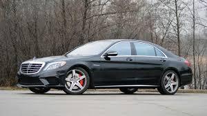 luxury mercedes sedan 2017 mercedes amg s63 sedan review lose your license in style