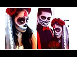 day of the dead headband sugar skull makeup tutorial day of the dead dyi
