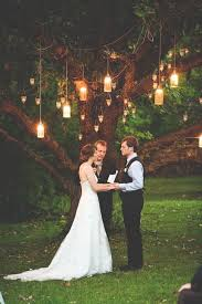 Backyard Wedding Lighting Ideas 19 Mason Jar Wedding Ideas Mason Jar Ideas