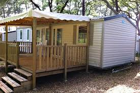 location mobil home 3 chambres location mobil home 8 personnes landes mobil home 3 chambres moliets