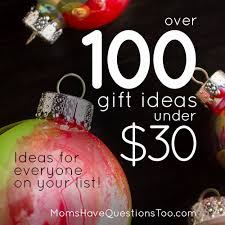 christmas gift ideas for inexpensive christmas gift ideas questions