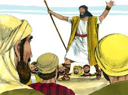 free bible images john baptises jesus matthew 3 1 17 mark 1 1