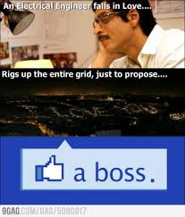 Electrical Engineering Memes - an electrical engineers proposal proposals humor and memes