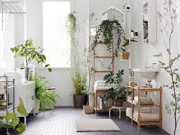 Green And White Bathroom Ideas by Bathroom And Plants Casa Pinterest Plants Interiors And House