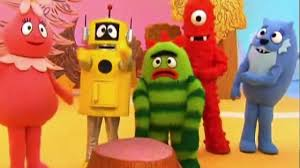 yo gabba gabba s02e03 games video dailymotion