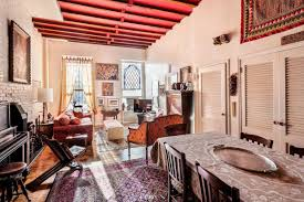 rent an eclectic fully furnished east village loft overlooking