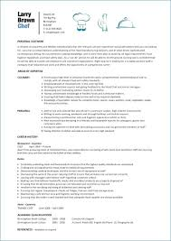 chef resumes exles chef resume sles resumes exles of for sle sous useful
