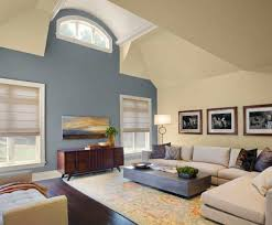 blue and cream color combinations for living rooms awesome color