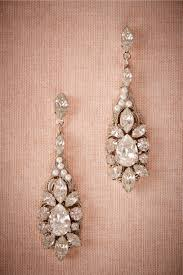 Chandelier Earrings Earrings Ballroom Chandelier Earrings In Sale Bhldn