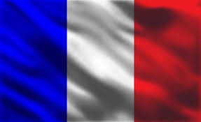 Image French Flag French Flag France Wall Paper Mural Buy At Europosters