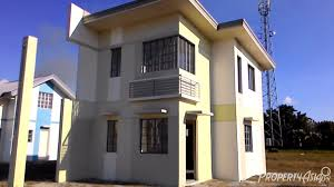 2 bedroom 2 storey house for sale in angeles city philippines for