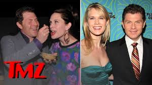 bobby flay u0027s estranged wife taking credit for his food tmz
