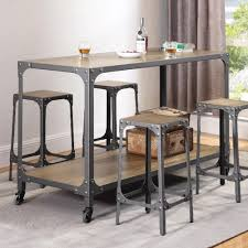 kitchen island stool coaster kitchen carts rustic kitchen island and stools coaster
