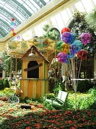 Bellagio Botanical Garden Bellagio Conservatory And Botanical Garden The Best Places To