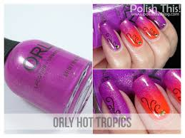 my favorite polishes of 2014 polish this