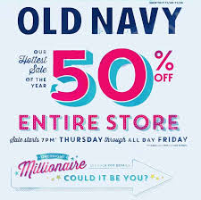 navy black friday 2013 ad find the best navy black friday