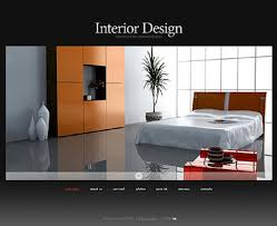 home design website ideas and examples for web design for fashion