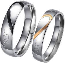 top titanium rings images Rings for men buy rings for men online at best prices in india jpeg