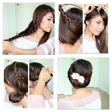hair tutorial ideas about hairstyle for long hair tutorial cute hairstyles