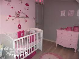 chambre bebe fille deco chambre bebe garcon vintage decoration fille gris et pas