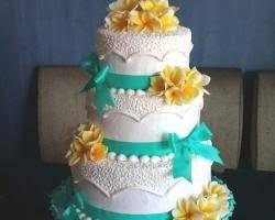 wedding cake di bali ratna cake bali wedding vendor bali shuka wedding