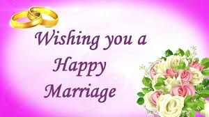 wedding wishes to a lovely happy marriage hd images pictures 2017 free
