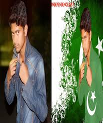 Photo Editor Pakistan Flag Pakistan 4th August Photo Editing Youtube