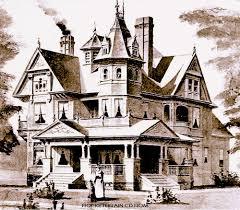 28 victorian era house plans old classic floor plans 1890s