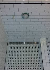 linear shower drains turning point renovations