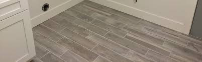 Ceramic Look Laminate Flooring Gray Ceramic Plank Tile Emrichpro Com